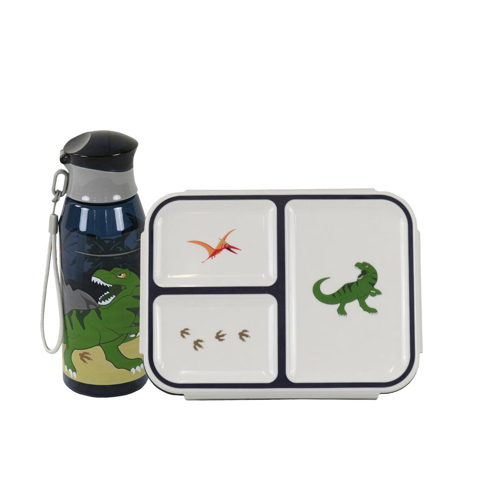 Kids & Children Large Bento Pack Dinosaur - Bobble Art