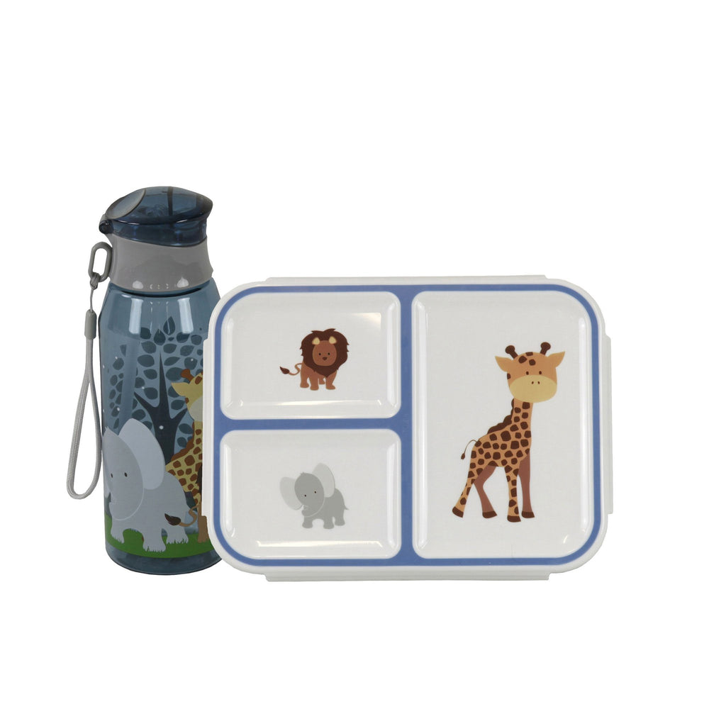 Kids & Children Large Bento Pack Safari - Bobble Art