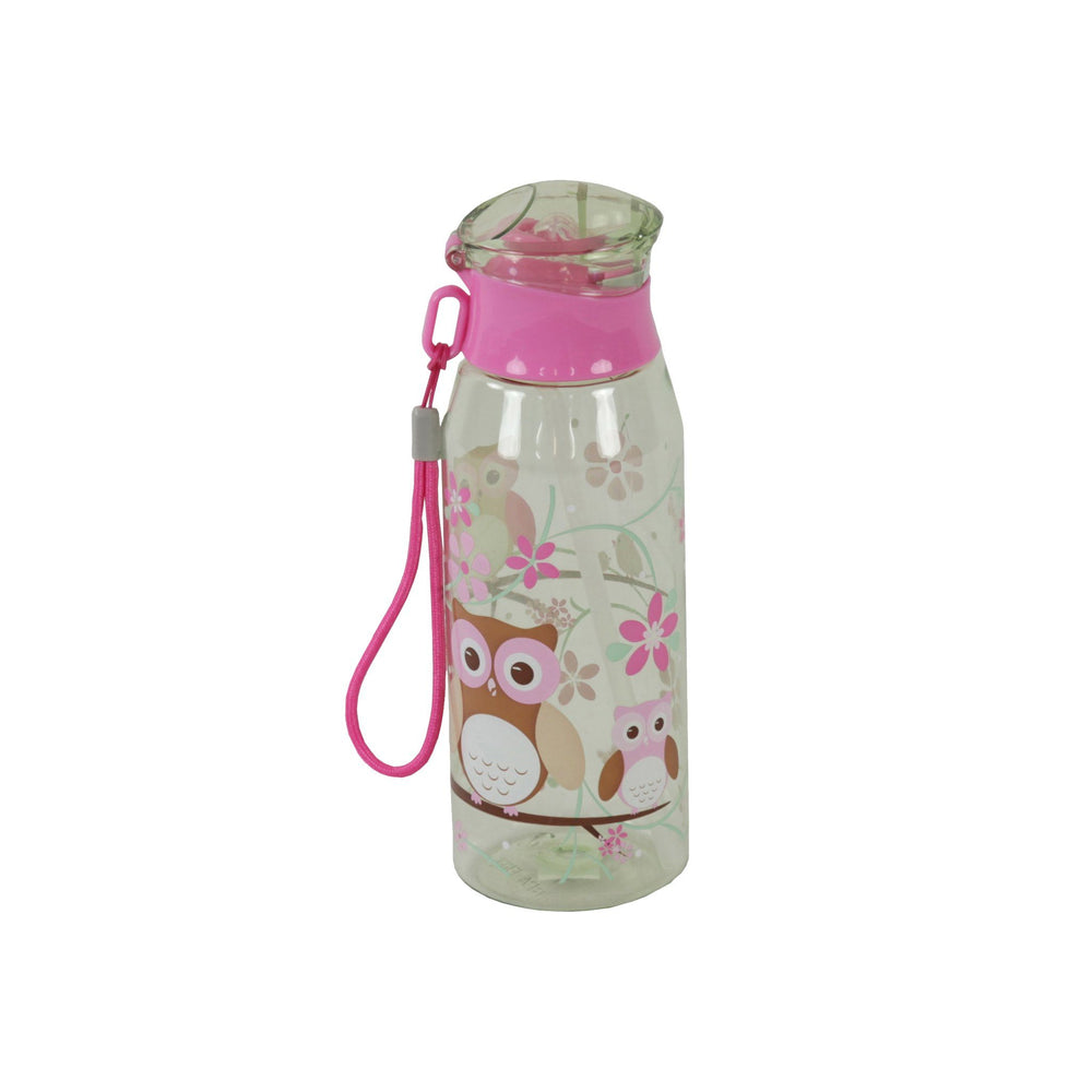 Kids & Children Small Backpack/Drink Bottle Pack Owl - Bobble Art