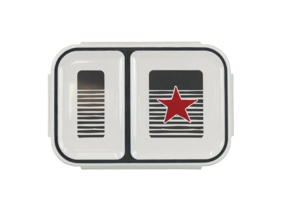 Kids & Children Small Bento Box Star - Bobble Art