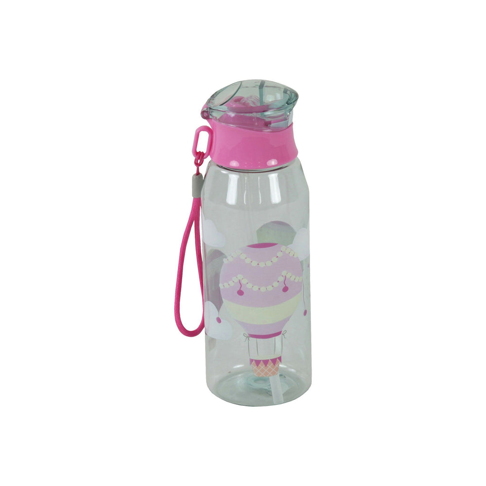 Kids & Children Large Backpack Drink Pack Air Balloon - Bobble Art