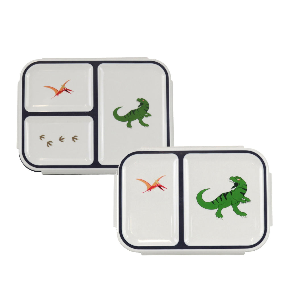 Kids & Children Bento Box Pack Dinosaur - Bobble Art