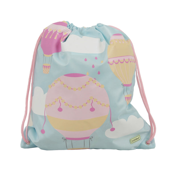Drawstring Bag Air Balloon