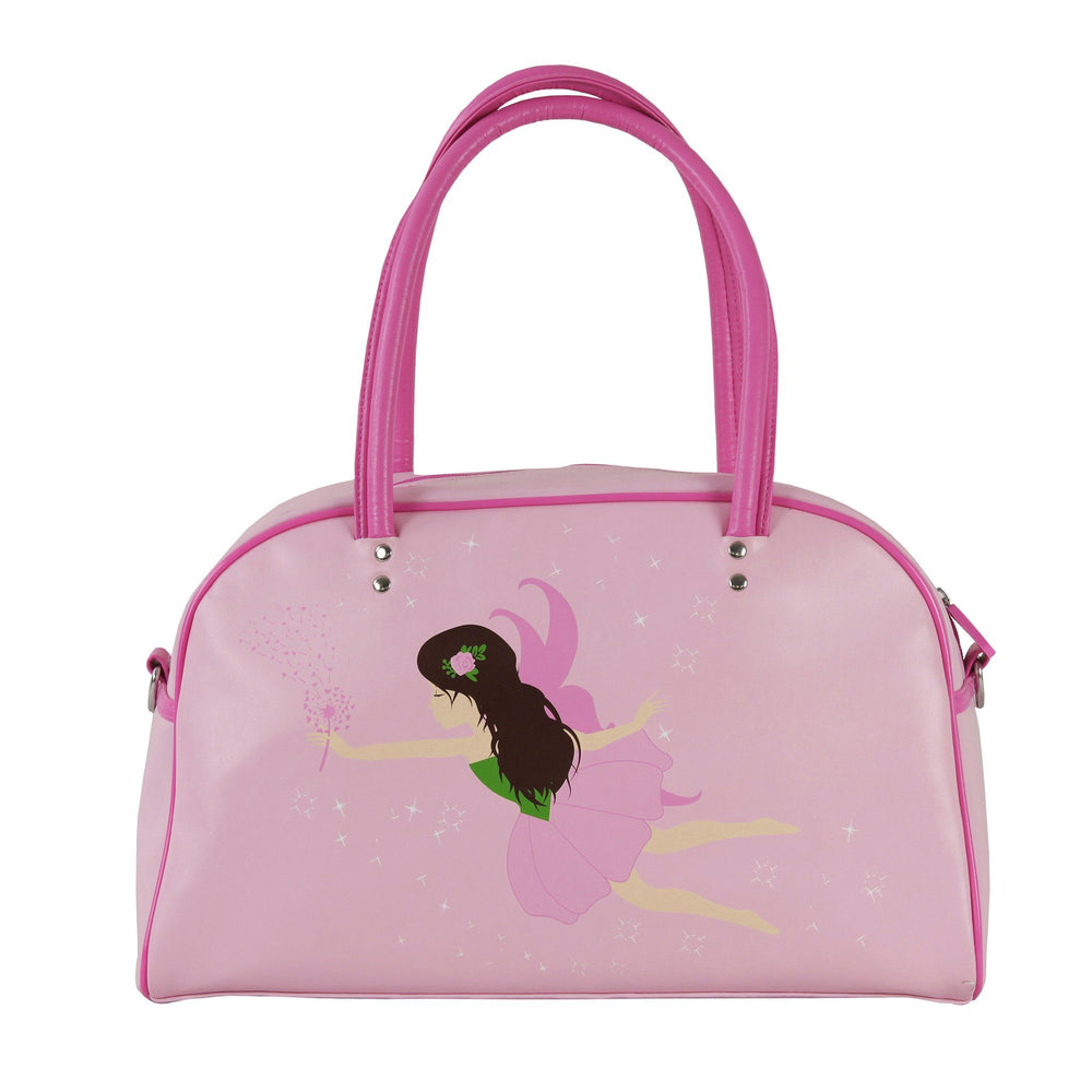 Kids & Children Large Bowling Bag Fairy - Bobble Art