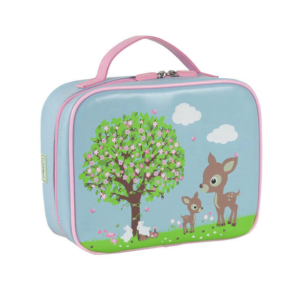 Large Lunch Bag Woodland Animals