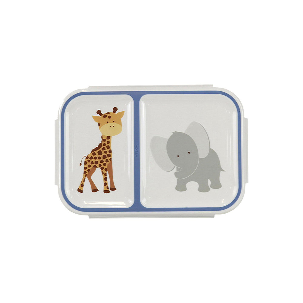 Kids & Children Bento Box Pack Safari - Bobble Art