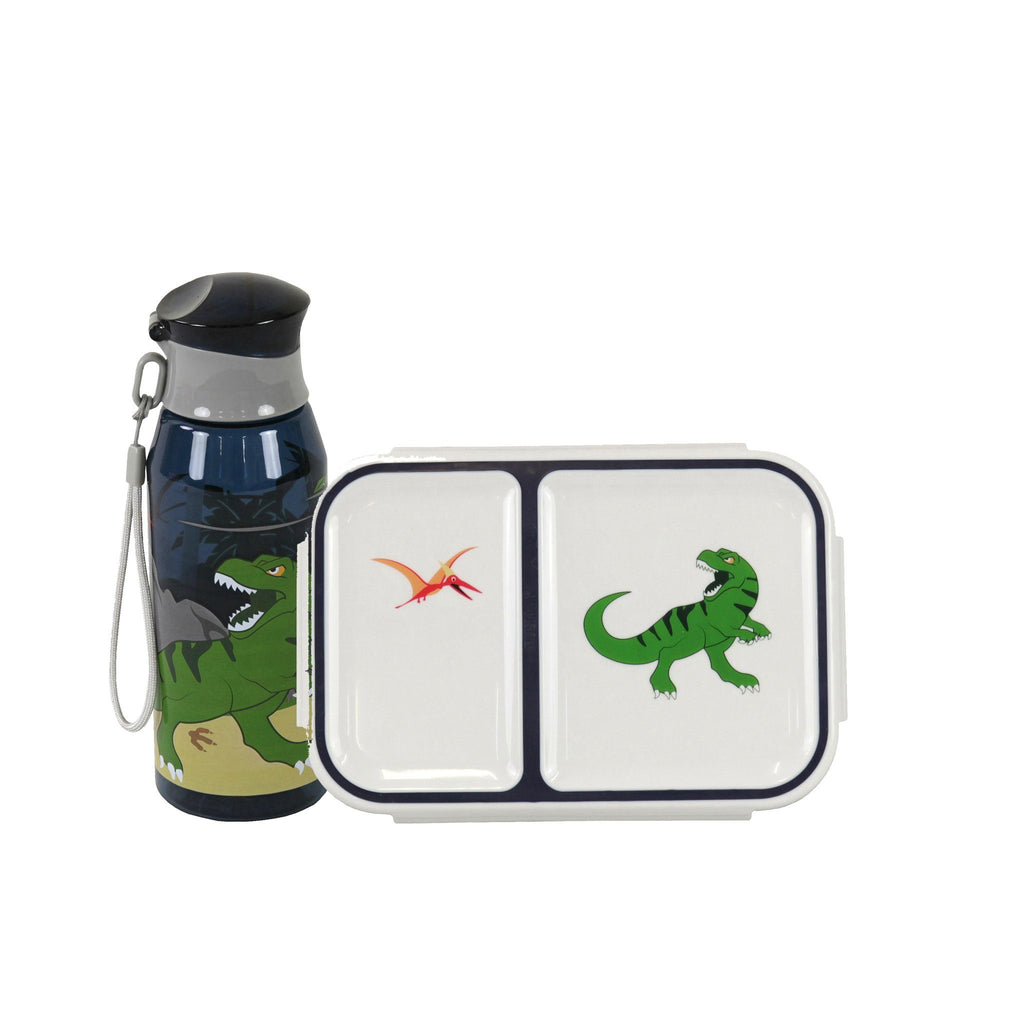 Kids & Children Small Bento Pack Dinosaur - Bobble Art
