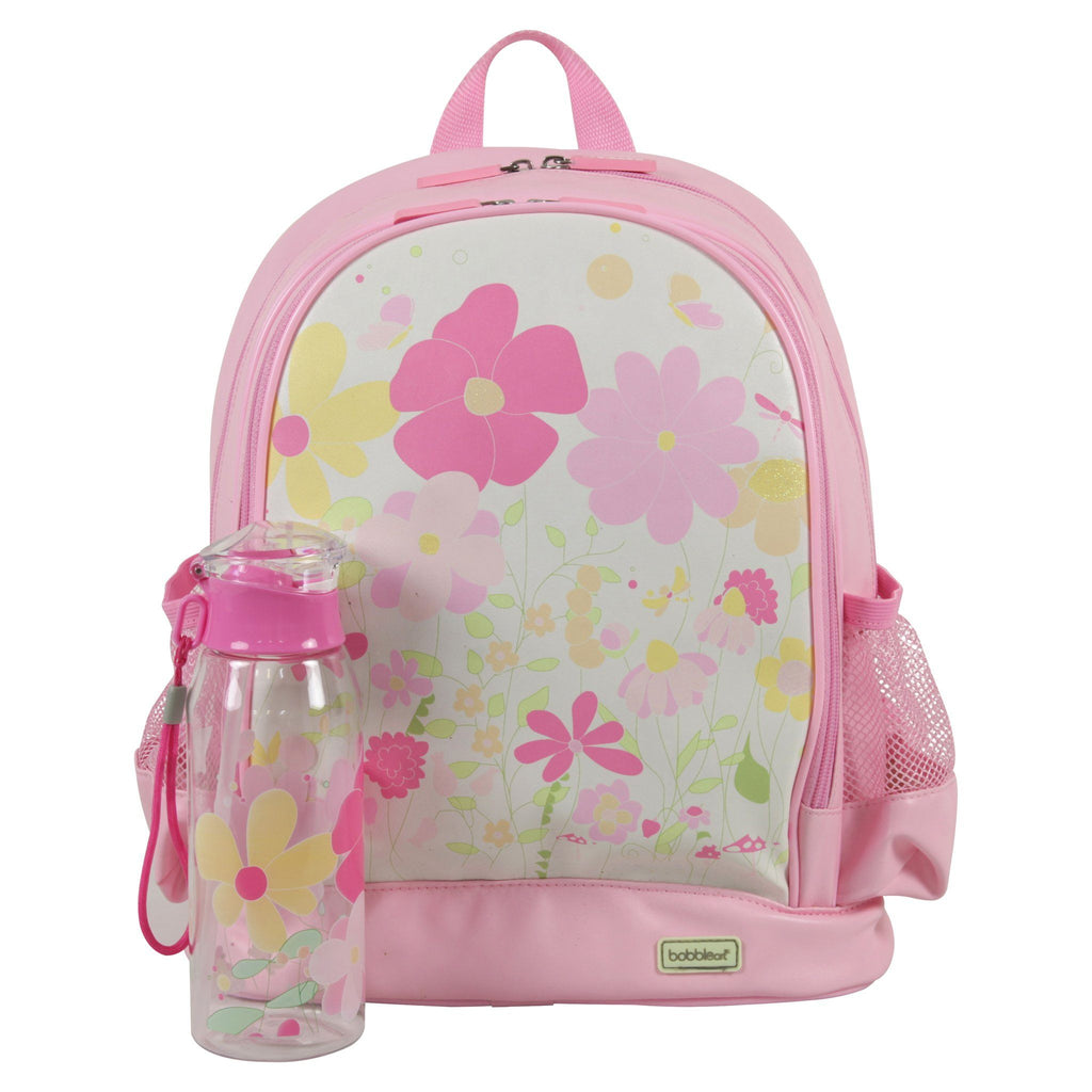 Kids & Children Large Backpack Drink Pack Garden - Bobble Art