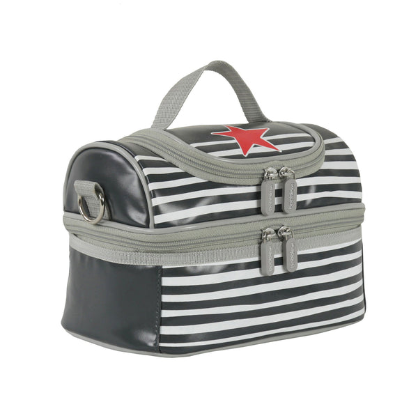 Dome Lunch Bag Star and Stripe