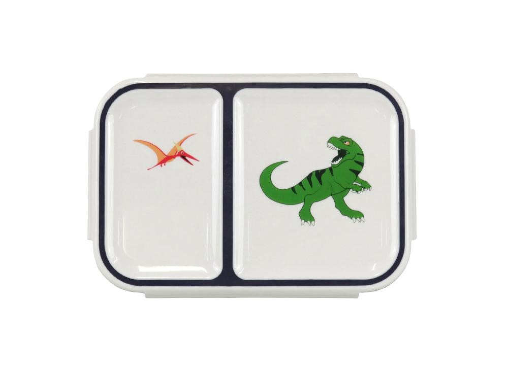 Kids & Children Small Bento Box Dinosaurs - Bobble Art