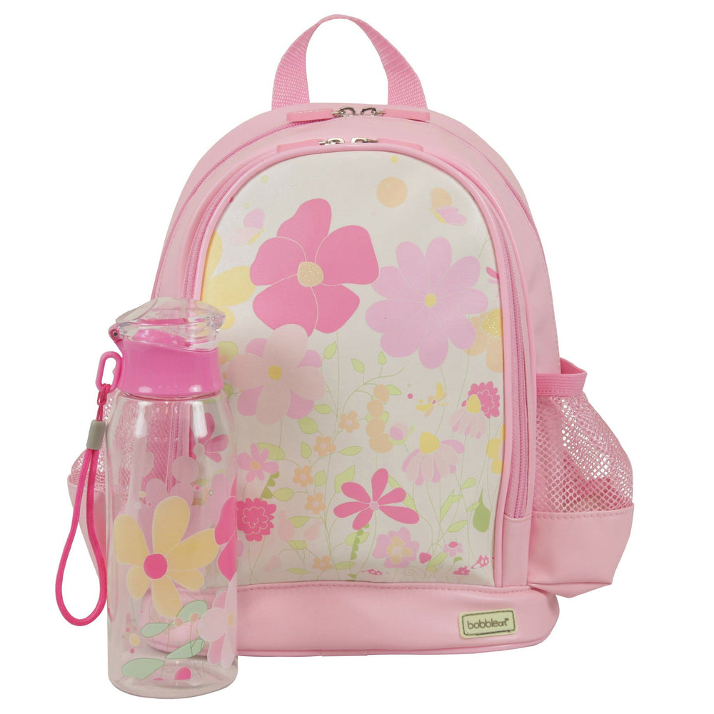 Kids & Children Small Backpack/Drink Bottle Pack Garden - Bobble Art