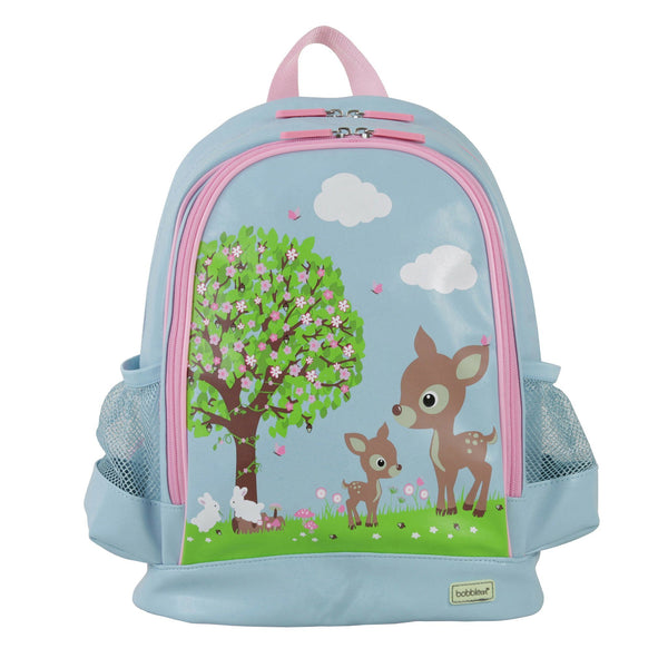 Small Backpack Woodland Animals
