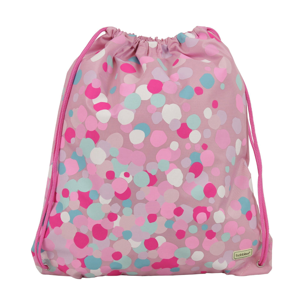 Kids & Children Drawstring Bag Confetti - Bobble Art