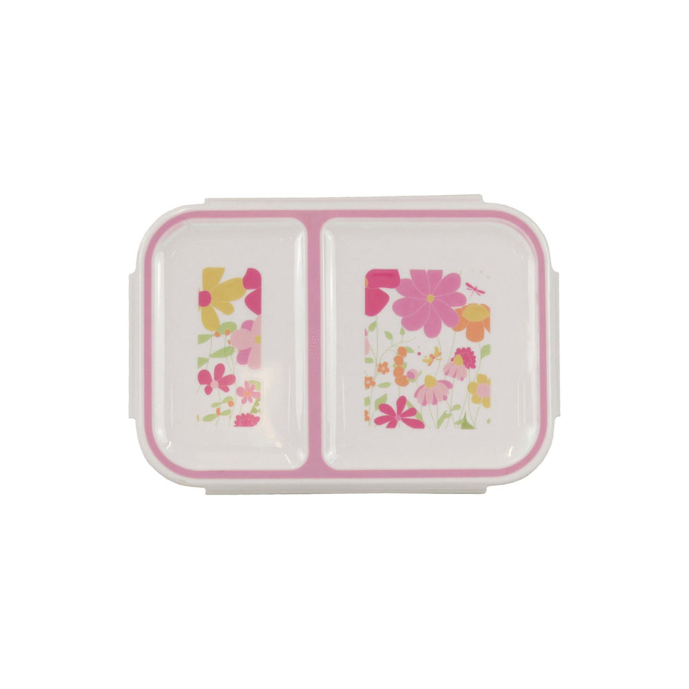 Kids & Children Bento Box Pack Garden - Bobble Art