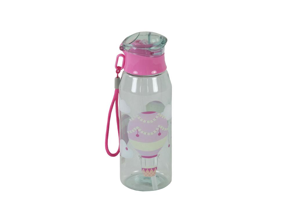 Kids & Children Drink Bottle Air Balloons - Bobble Art