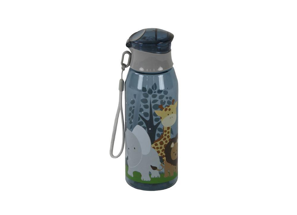 Tritan drink bottle safari sample