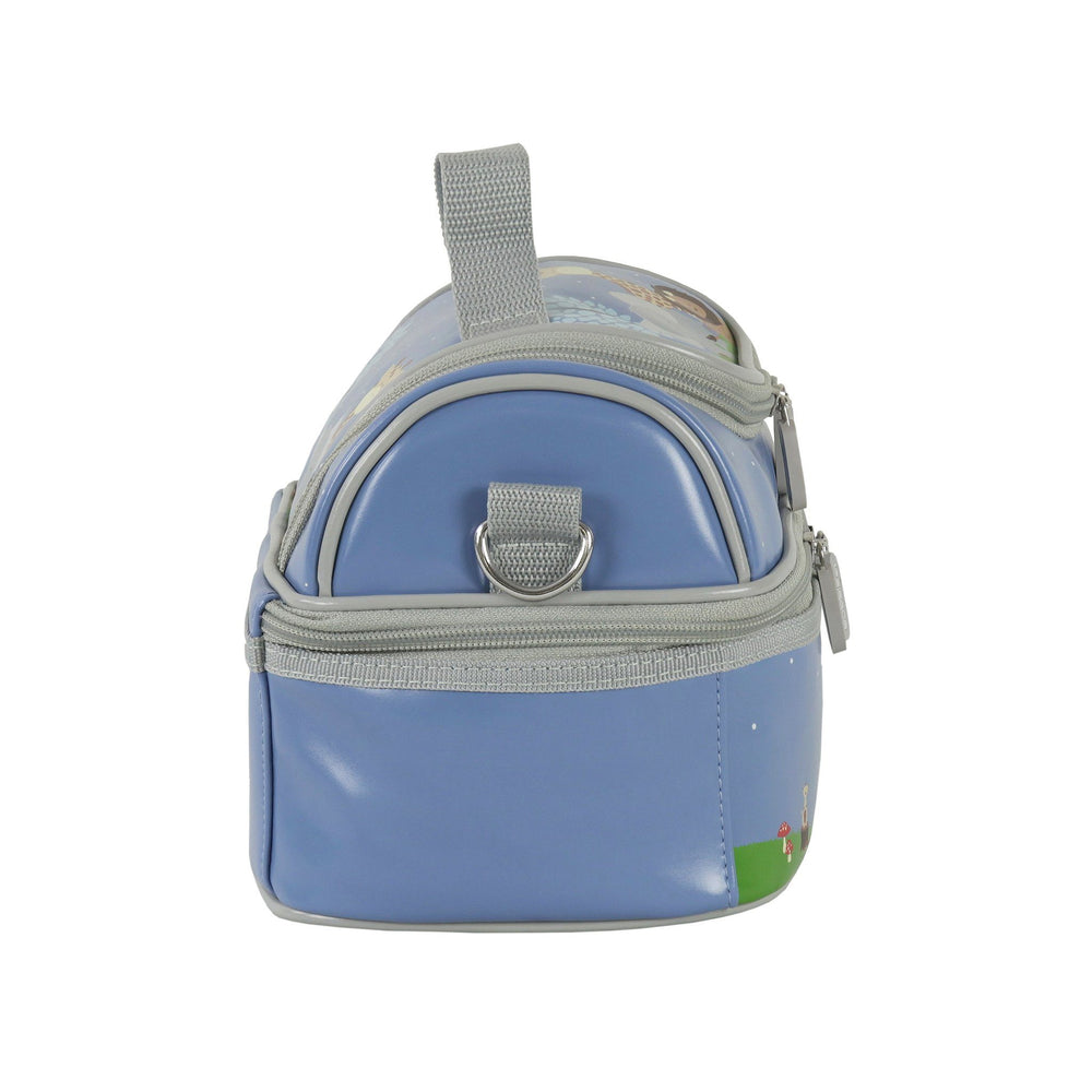 Kids & Children Dome Lunch Bag Safari - Bobble Art