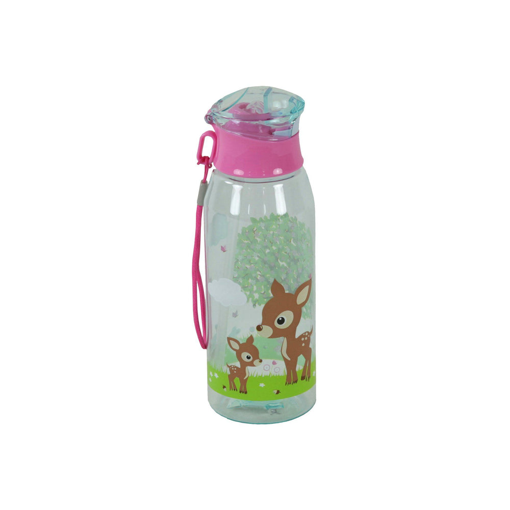Kids & Children Eat and Drink Pack Woodland Animals - Bobble Art