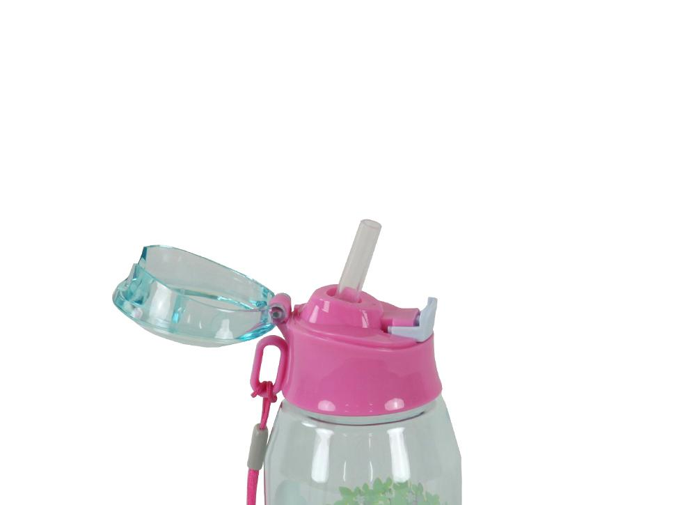 Kids & Children Drink Bottle Woodland Animals - Bobble Art