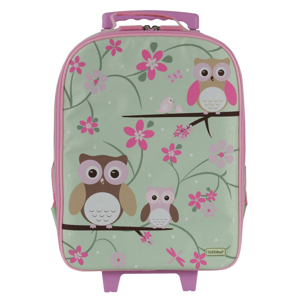 Wheely Bag Owl