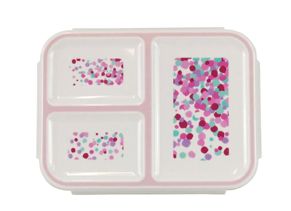 Kids & Children Bento Box Confetti - Bobble Art