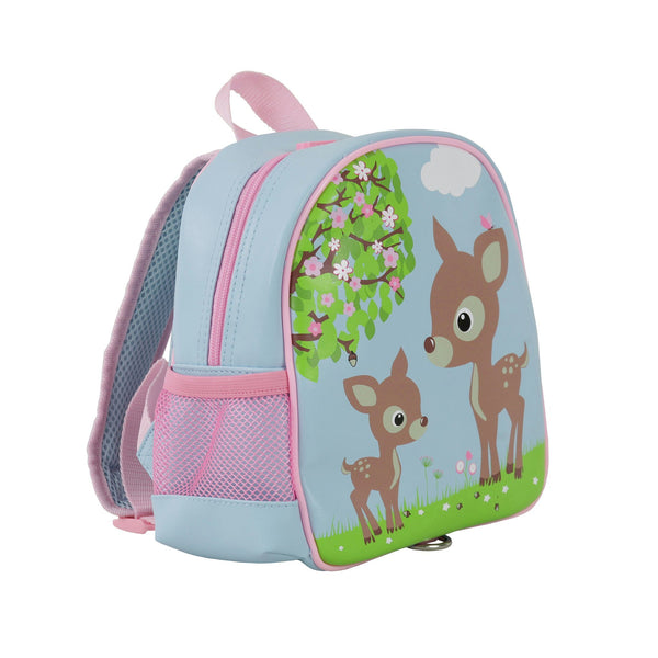 Toddler Backpack Woodland Animals