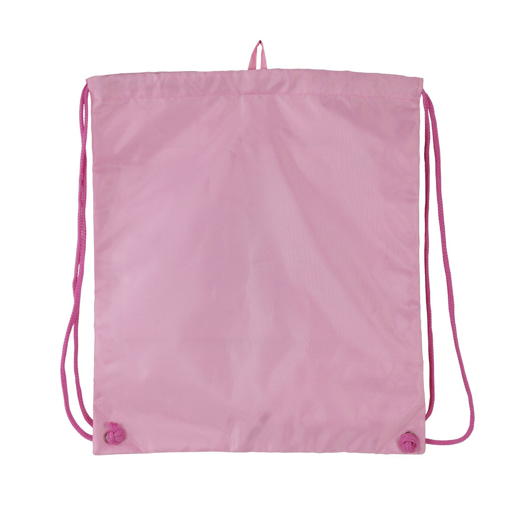 Kids & Children Drawstring Bag Fairy - Bobble Art