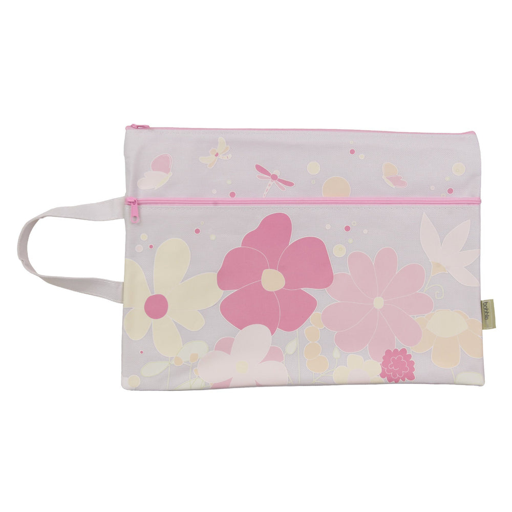 Kids & Children A4 Pencil Case Garden - Bobble Art