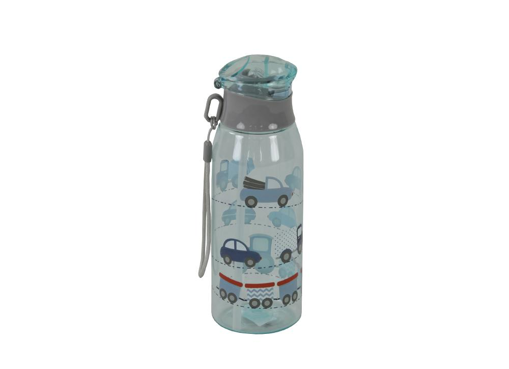 Kids & Children Drink Bottle Cars - Bobble Art