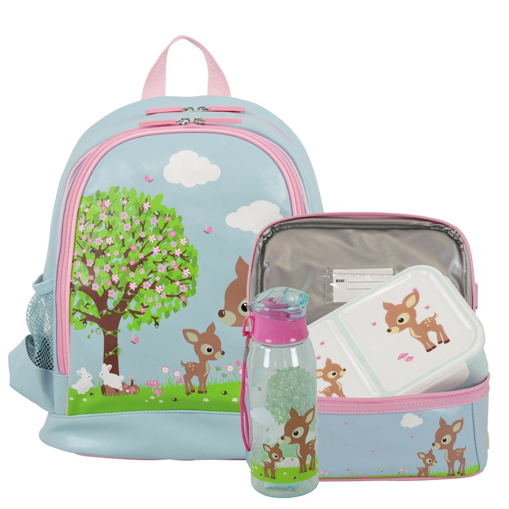 Kids & Children Dome Kinder/School Pack Woodland - Bobble Art