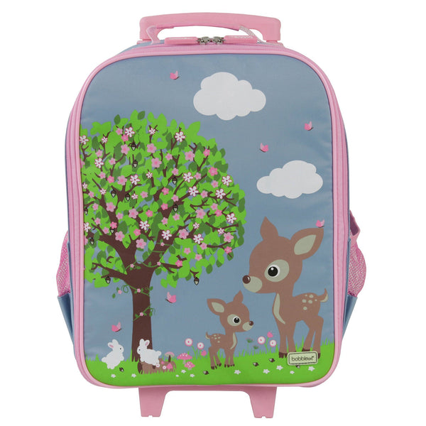 Wheely Bag Woodland Animals