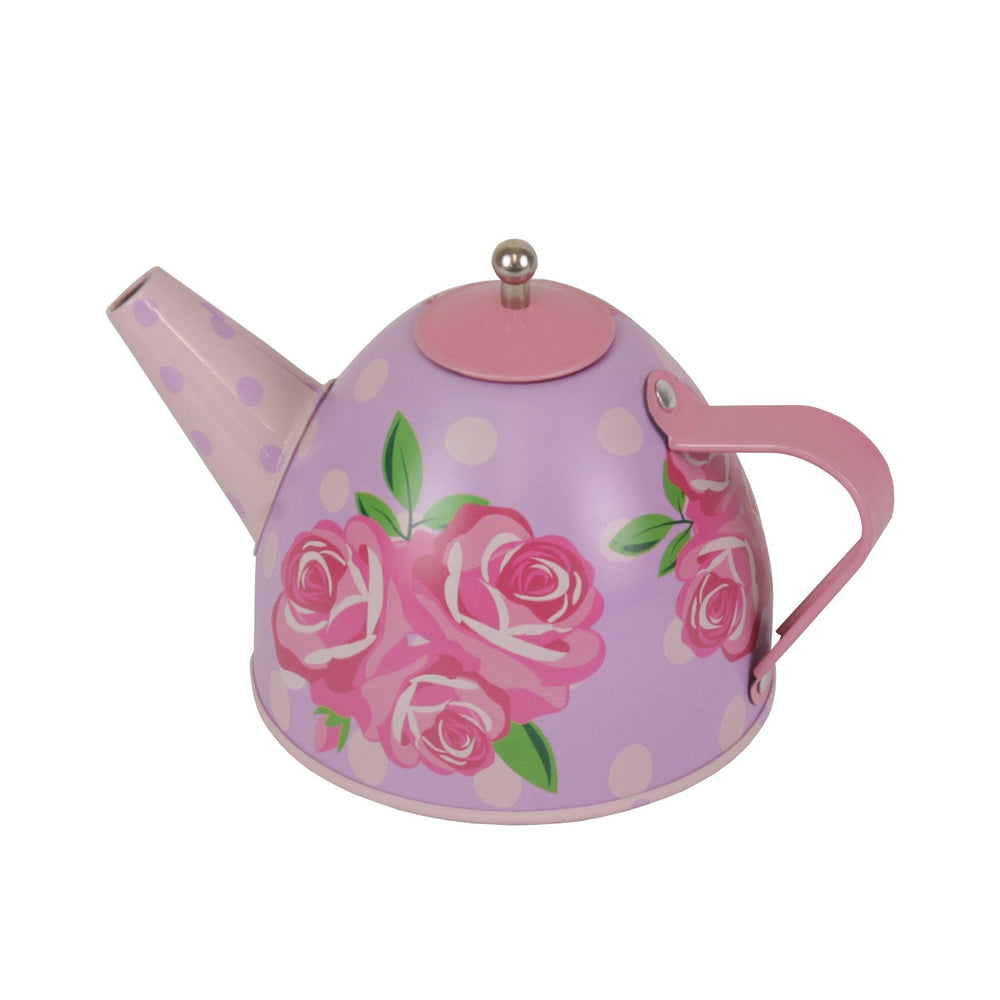 Kids & Children Tea Set Rose - Bobble Art