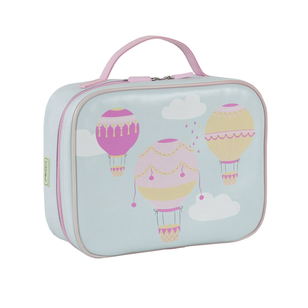 Kids & Children Large Lunch bag Air Balloon - Bobble Art