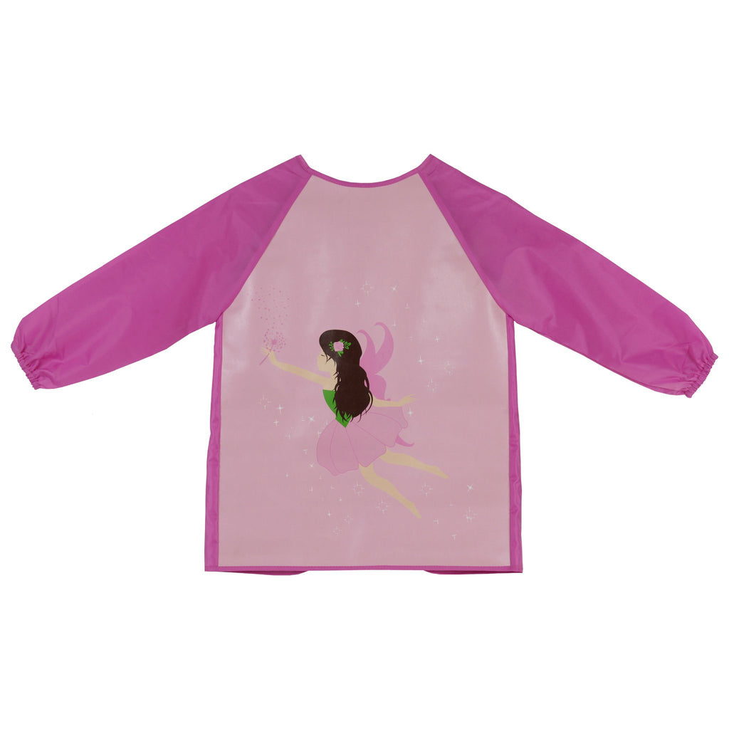 Kids & Children Art Smock Fairy - Bobble Art