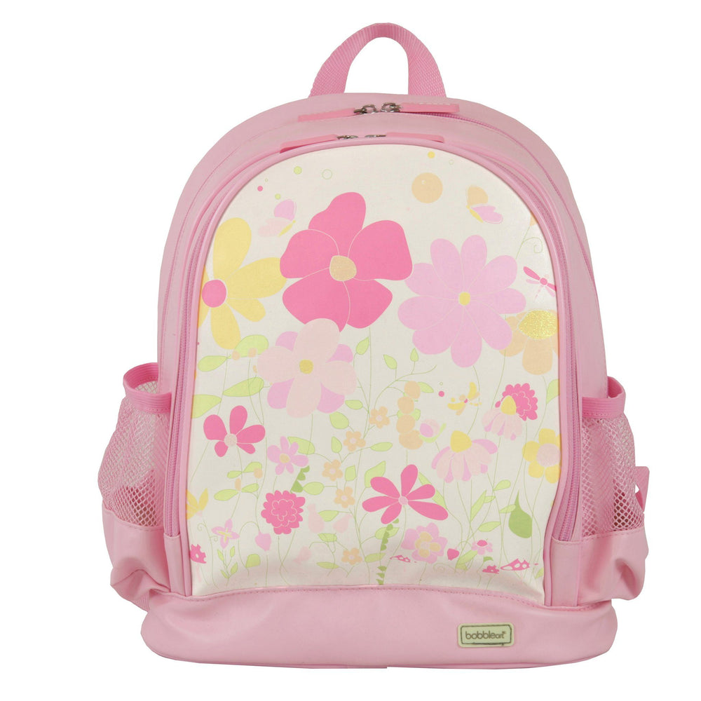 Kids & Children Large Backpack Garden - Bobble Art