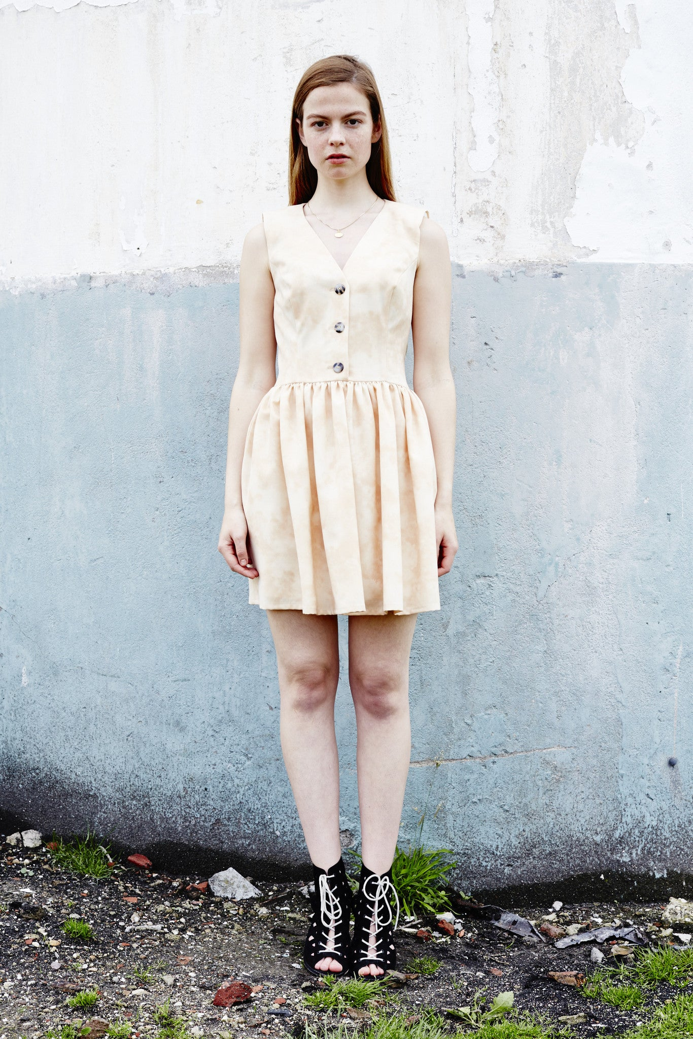 Humerus Dress