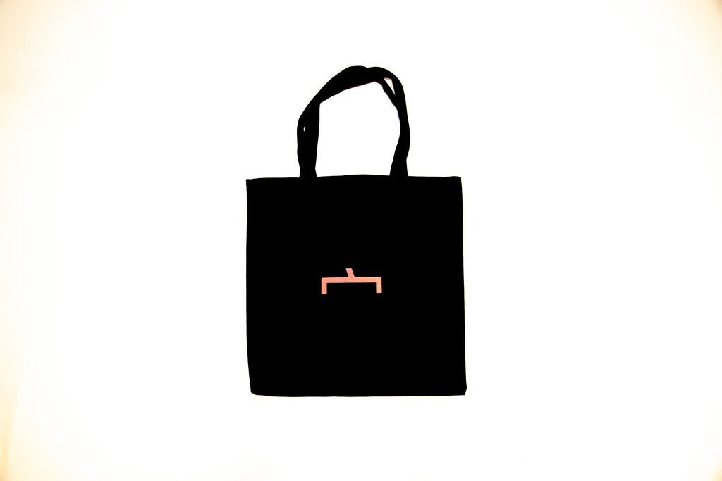 MIHN CLUB TOTE BAG