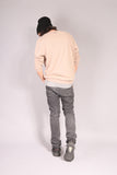 PIN UP SKATE/ Sweatshirt Beige