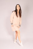 SURFER/ Dress sweatshirt Beige