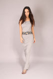 SURFER/ Dress long Gray