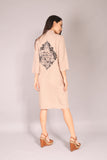 SURFER/ Dress tunic Gray