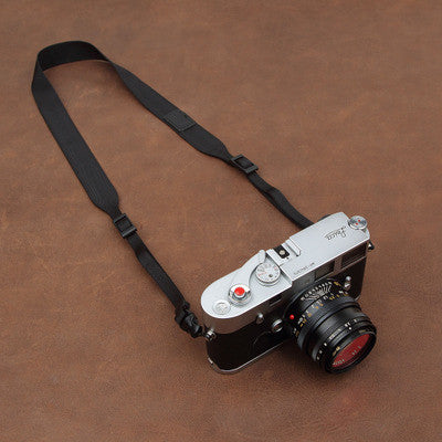 Cam-in Minimalist Style Camera Neck Strap (25mm Width, 11 Colors)