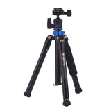 Benro iSmart IS05 Aluminum Tripod Selfie Stick 2in1 Kit (Folded 27cm, Max. 151cm)