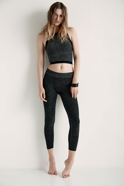 Jane Glitter Legging