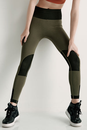JEFFERSON STREET LEGGING