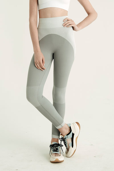 Power Street Ribbed Legging