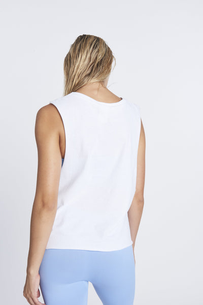 Montague Muscle Tank
