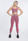 Dekalb Ave High Compression Legging