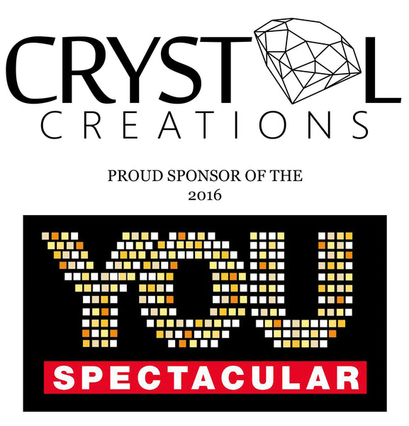 Crystal Creations adds glitz and glam to this year's YOU Spectacular  Awards!