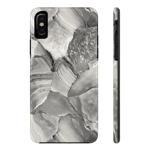Stone Marble Phone Case - CinderBloq Cases & Accessories